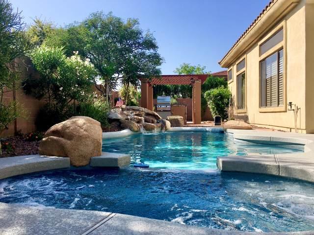 42053 N Moss Springs Road, Anthem, AZ 85086 (MLS #6129421) :: Conway Real Estate