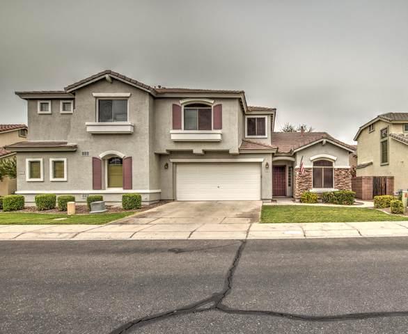 1040 E Redwood Drive, Chandler, AZ 85286 (#6129723) :: AZ Power Team   RE/MAX Results