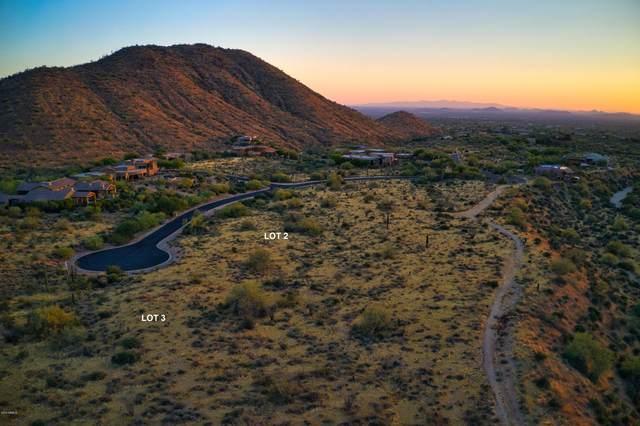 10732 E Pinnacle Peak Road, Scottsdale, AZ 85255 (MLS #6129838) :: Executive Realty Advisors
