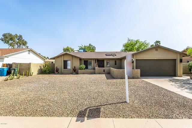 5931 E Spring Road, Scottsdale, AZ 85254 (MLS #6129843) :: Riddle Realty Group - Keller Williams Arizona Realty