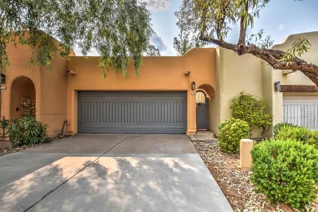 6411 S River Drive #5, Tempe, AZ 85283 (MLS #6129870) :: Klaus Team Real Estate Solutions
