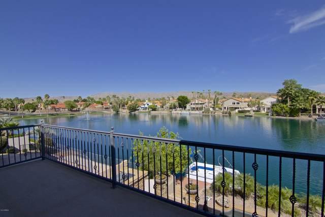 3402 E Ashurst Drive, Phoenix, AZ 85048 (MLS #6129996) :: Lucido Agency