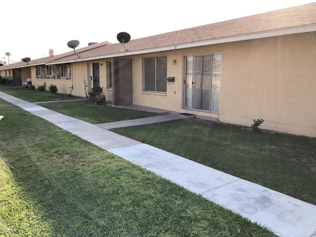711 E Laurel Apt 17 Drive, Casa Grande, AZ 85122 (#6130026) :: AZ Power Team | RE/MAX Results