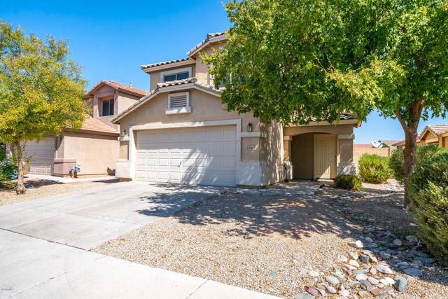 41586 W Warren Lane, Maricopa, AZ 85138 (MLS #6130057) :: The Daniel Montez Real Estate Group