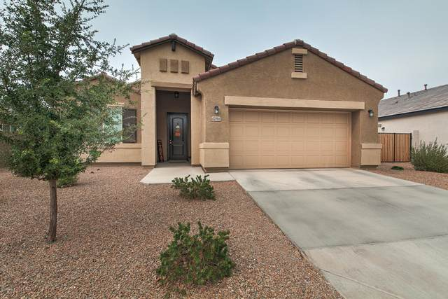 40986 W Crane Drive, Maricopa, AZ 85138 (MLS #6130107) :: Conway Real Estate