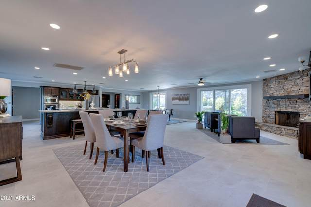 13802 N Coral Gables Drive, Phoenix, AZ 85023 (MLS #6130146) :: Keller Williams Realty Phoenix
