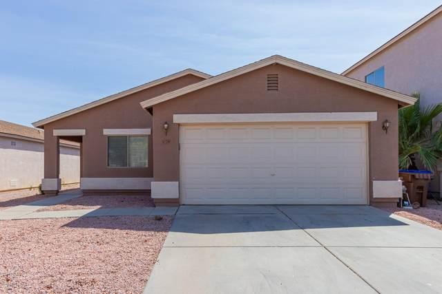 1329 E Omega Drive, San Tan Valley, AZ 85143 (MLS #6130184) :: Long Realty West Valley