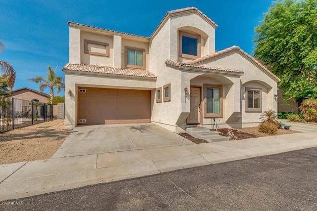 2734 E Schiliro Circle, Phoenix, AZ 85032 (MLS #6130463) :: The Property Partners at eXp Realty