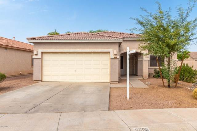6606 W Miami Street, Phoenix, AZ 85043 (MLS #6130577) :: Conway Real Estate