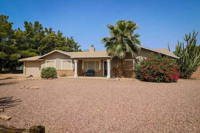 2302 E Claxton Street, Gilbert, AZ 85297 (MLS #6130933) :: The Dobbins Team