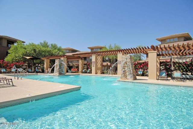 20100 N 78TH Place #1161, Scottsdale, AZ 85255 (MLS #6130953) :: Conway Real Estate