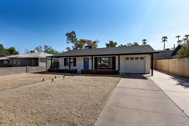 3417 N 14TH Place, Phoenix, AZ 85014 (MLS #6131041) :: Dave Fernandez Team | HomeSmart