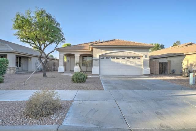 17192 W Pima Street, Goodyear, AZ 85338 (MLS #6131053) :: Klaus Team Real Estate Solutions