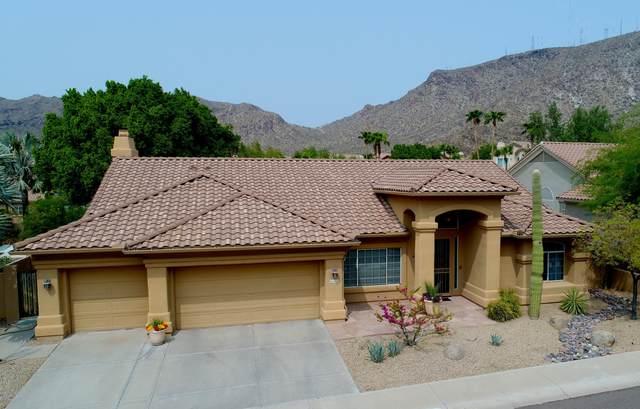 1356 E Desert Flower Lane, Phoenix, AZ 85048 (MLS #6131089) :: The Daniel Montez Real Estate Group
