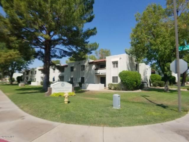 10444 N 69 Street #124, Scottsdale, AZ 85253 (MLS #6131115) :: Conway Real Estate