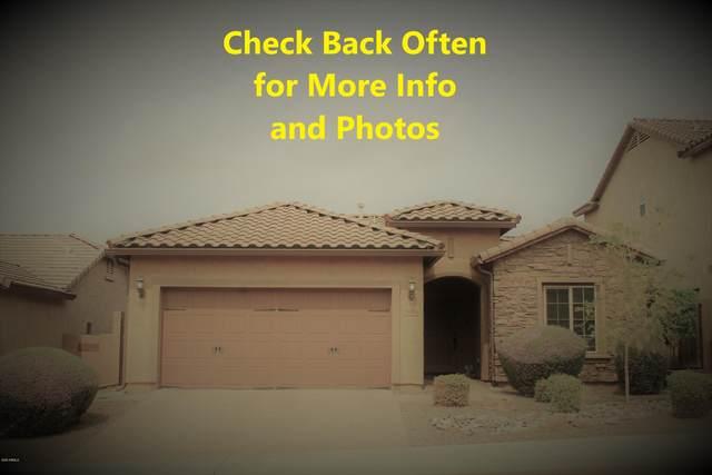 1810 W Fetlock Trail, Phoenix, AZ 85085 (MLS #6131126) :: TIBBS Realty