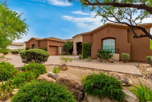 8589 E Preserve Way, Scottsdale, AZ 85266 (MLS #6131179) :: CANAM Realty Group