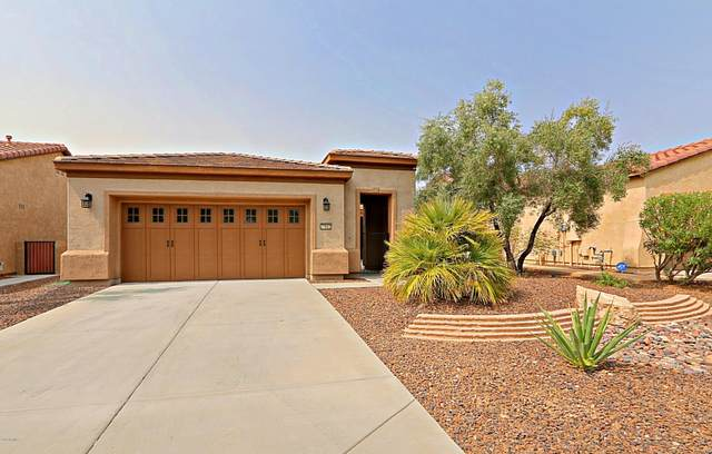 27662 N Makena Place, Peoria, AZ 85383 (MLS #6131245) :: Long Realty West Valley