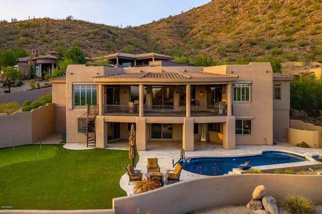 13054 E Corrine Drive, Scottsdale, AZ 85259 (MLS #6131269) :: neXGen Real Estate