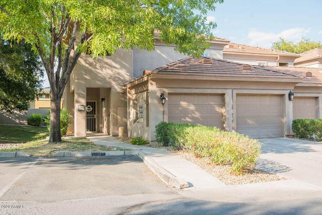 7401 W Arrowhead Clubhouse Drive #2072, Glendale, AZ 85308 (MLS #6131472) :: Conway Real Estate