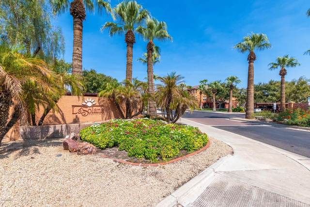 14950 W Mountain View Boulevard #3206, Surprise, AZ 85374 (MLS #6131525) :: Conway Real Estate