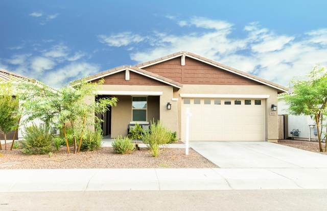 9411 W Willow Bend Lane, Phoenix, AZ 85037 (MLS #6131623) :: Sheli Stoddart Team | M.A.Z. Realty Professionals