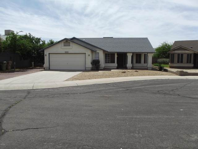 6756 N 84TH Lane, Glendale, AZ 85305 (MLS #6131722) :: The Results Group