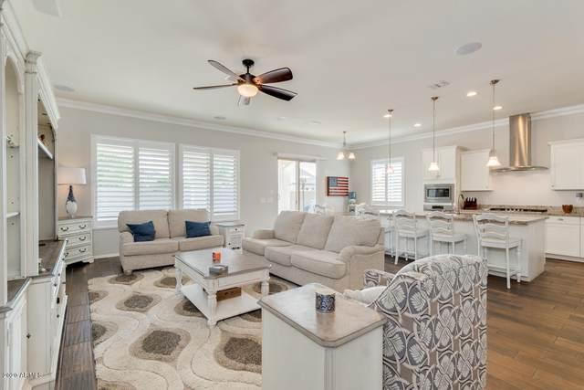 19753 E Strawberry Court, Queen Creek, AZ 85142 (MLS #6131734) :: Conway Real Estate