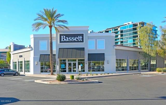 15600 N Scottsdale Road, Scottsdale, AZ 85254 (#6131739) :: AZ Power Team | RE/MAX Results
