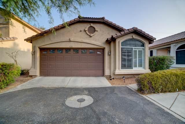 2221 E Union Hills Drive #102, Phoenix, AZ 85024 (MLS #6131796) :: John Hogen | Realty ONE Group