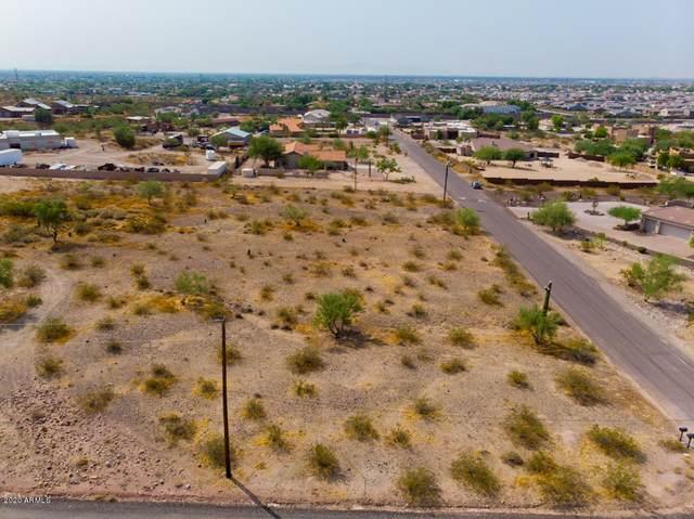 XXXX N 92nd Avenue, Peoria, AZ 85383 (MLS #6131904) :: Conway Real Estate
