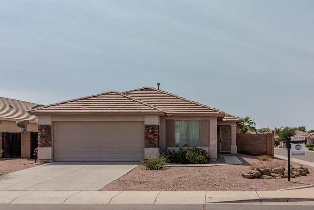 259 W Belmont Red Circle, San Tan Valley, AZ 85143 (MLS #6131922) :: Selling AZ Homes Team