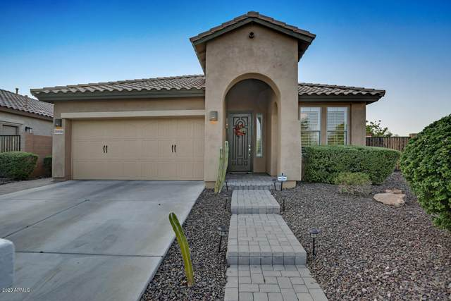 29996 N 120TH Drive, Peoria, AZ 85383 (MLS #6132041) :: Lucido Agency