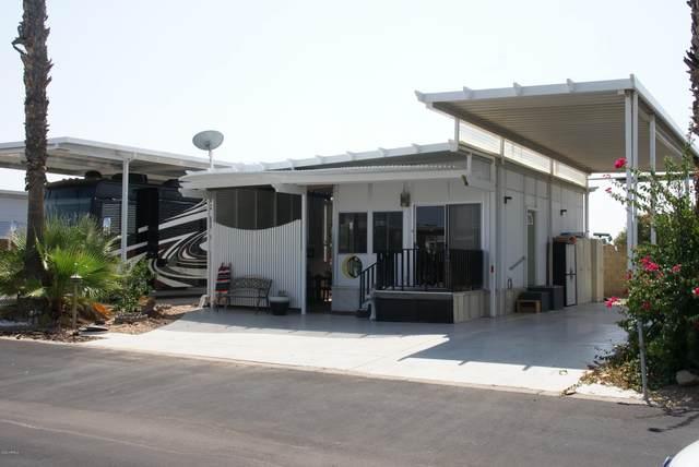 17200 W Bell Road W, Surprise, AZ 85374 (MLS #6132058) :: Arizona 1 Real Estate Team