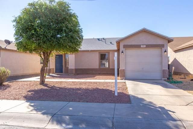 11541 W Corrine Drive, El Mirage, AZ 85335 (MLS #6132093) :: Conway Real Estate