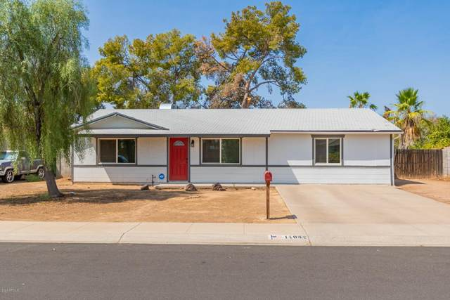 14032 N 41ST Place, Phoenix, AZ 85032 (MLS #6132101) :: Budwig Team | Realty ONE Group