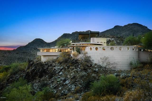 6836 N 36TH Street, Phoenix, AZ 85018 (MLS #6132108) :: The Daniel Montez Real Estate Group