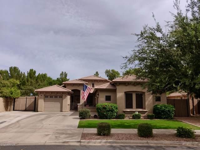 18558 E Walnut Road, Queen Creek, AZ 85142 (MLS #6132272) :: My Home Group