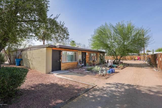 3502 E Cambridge Avenue, Phoenix, AZ 85008 (MLS #6132490) :: Conway Real Estate
