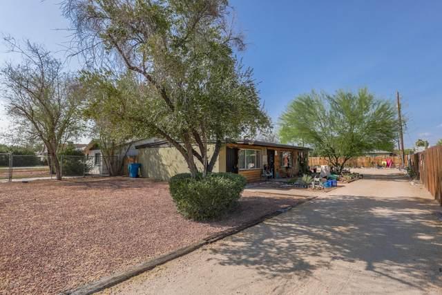 3502 E Cambridge Avenue, Phoenix, AZ 85008 (MLS #6132491) :: Conway Real Estate
