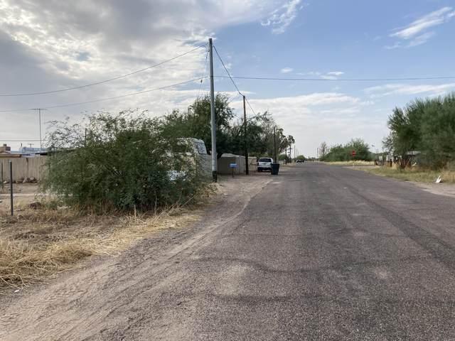 0 W Wilson Avenue, Wittmann, AZ 85361 (MLS #6132518) :: Conway Real Estate