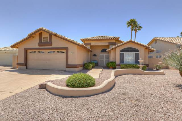 14135 W Powderhorn Drive, Surprise, AZ 85374 (MLS #6132537) :: Long Realty West Valley