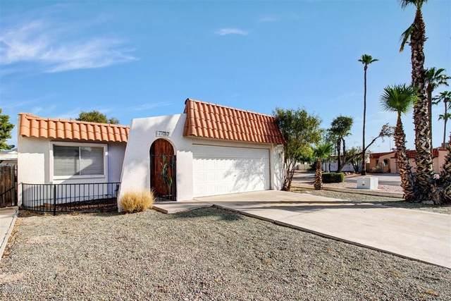 17030 E Calaveras Avenue, Fountain Hills, AZ 85268 (MLS #6132568) :: Devor Real Estate Associates