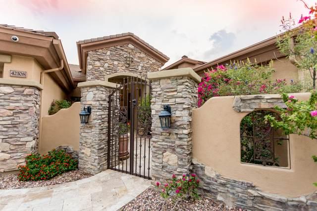 42108 N Olympic Fields Court, Phoenix, AZ 85086 (MLS #6132594) :: RE/MAX Desert Showcase