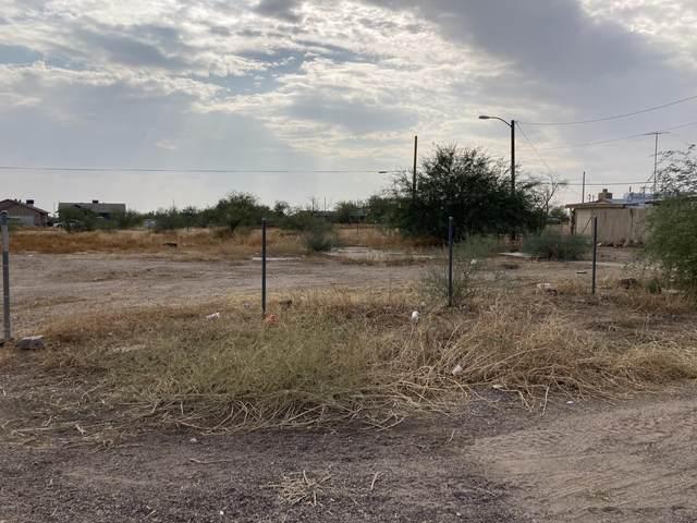 0 W Wilson Avenue, Wittmann, AZ 85361 (MLS #6132603) :: Arizona 1 Real Estate Team