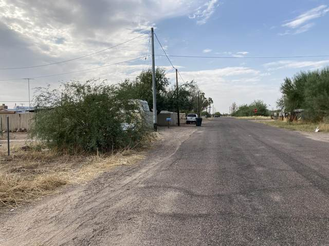 0 W Wilson Avenue, Wittmann, AZ 85361 (MLS #6132604) :: Arizona 1 Real Estate Team