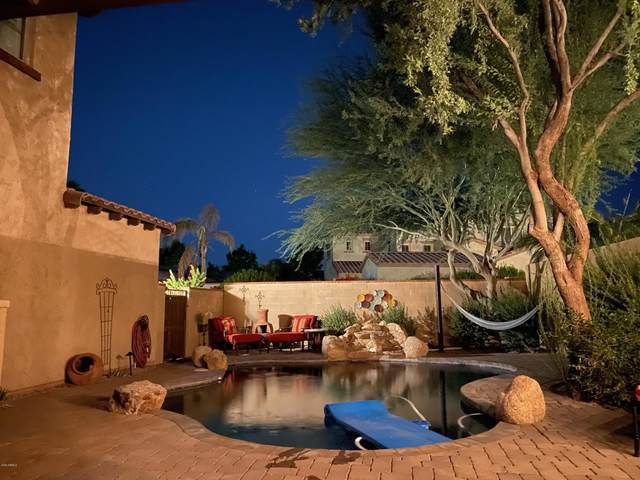 20423 W Springfield Street, Buckeye, AZ 85396 (MLS #6132776) :: Scott Gaertner Group