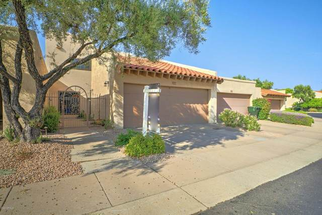 4004 E Lupine Avenue, Phoenix, AZ 85028 (MLS #6132978) :: Keller Williams Realty Phoenix