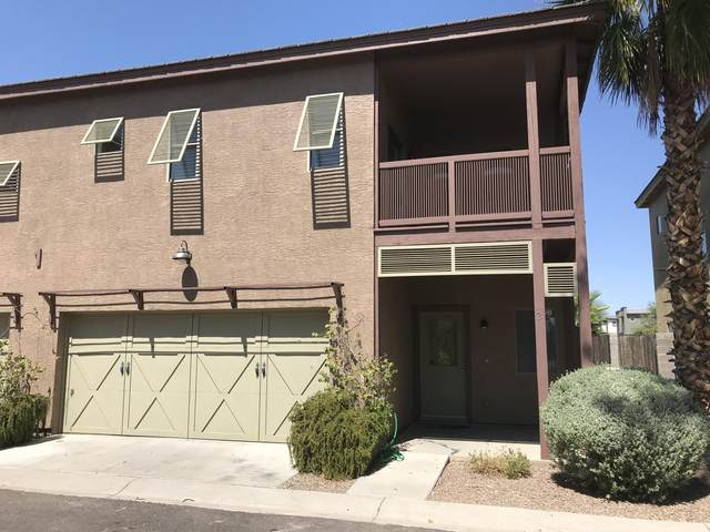 2929 N 37TH Street #2, Phoenix, AZ 85018 (#6133170) :: The Josh Berkley Team