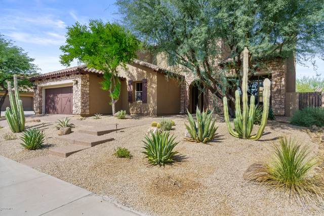 3946 E Patrick Lane, Phoenix, AZ 85050 (MLS #6133262) :: Kepple Real Estate Group